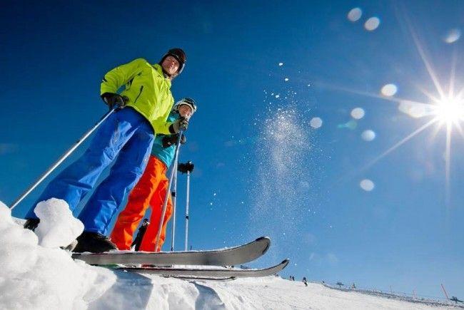 Wir verlosen 2x2 Tagesskipässe für das Skigebiet Stuhleck.