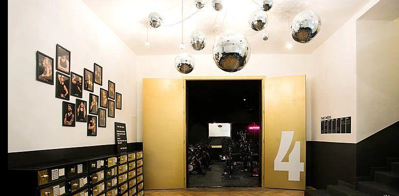 """Das Wiener Spinning-Studio """"SuperCycle"""" im Test: Die mit dem Fahrrad tanzen"""
