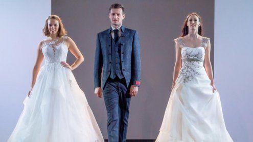 Trau Dich-Hochzeitsmesse in Wien: Die schönsten Bilder