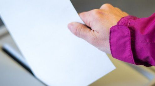 Umfrage: Wen würden Sie bei der NÖ-Wahl derzeit wählen?