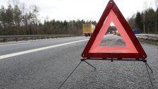 S1: Lkw-Unfall sorgte für Sperre und Stau