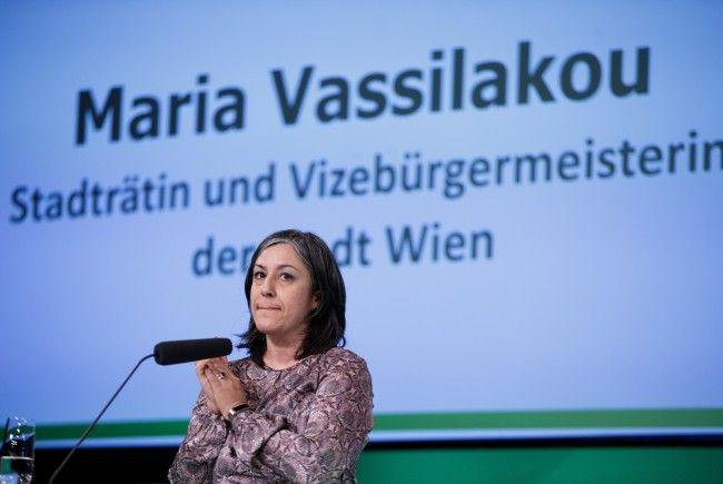 Vizebürgermeisterin Vassilakou will auf den ersten Entwurf der Architekten warten.