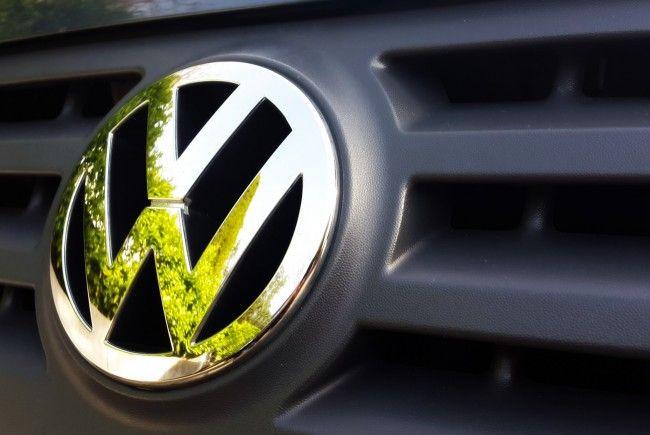 Mit einem Softwareupdate versucht VW, die Abgaswerte zu bessern,