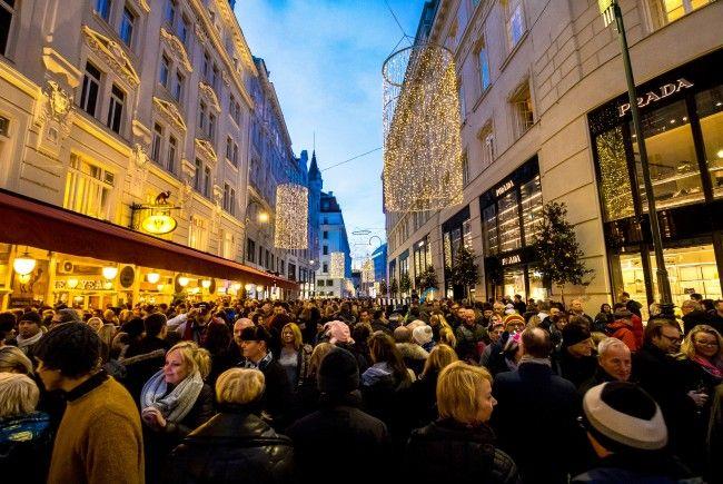 Tourismus-Bilanz 2017: Wien verzeichnete Rekordhoch