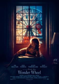 Wonder Wheel – Trailer und Kritik zum Film