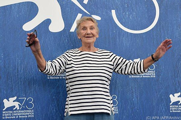 "Ingrid Burkhard wurde als ""Toni Sackbauer"" zum Publikumsliebling"