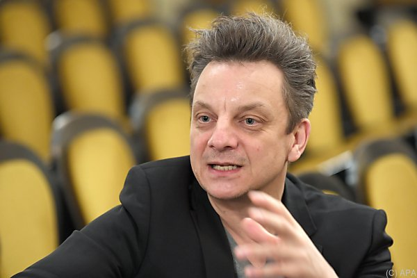 Thomas Jonigk liebt die Vielseitigkeit