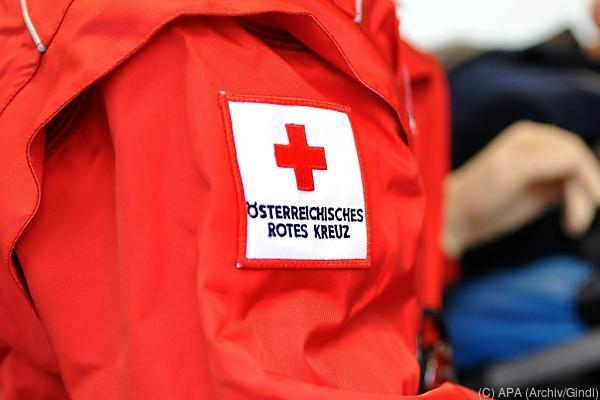Die Kollision forderte laut Rotem Kreuz zumindest ein Todesopfer