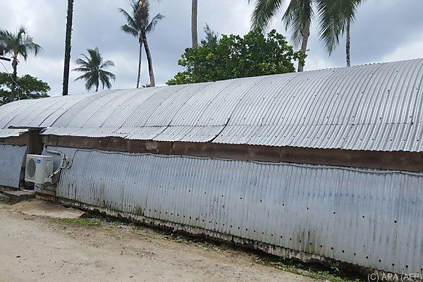 UNO kritisiert Australien wegen Flüchtlingslager in Papua-Neuguinea