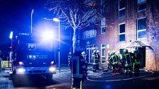 29 Verletzte bei Brand in Deutschland