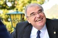 Ex-Minister Brandstetter Präsident des Filmarchiv
