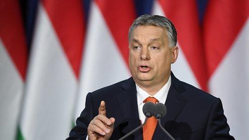"Jean Asselborn nennt Viktor Orban einen ""Diktator"""