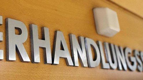 Drei hohe Haftstrafen in Prozess um Banküberfall in Moosbrunn