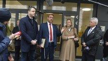 Knesset beschäftigt sich mit FPÖ-Minister-Boykott