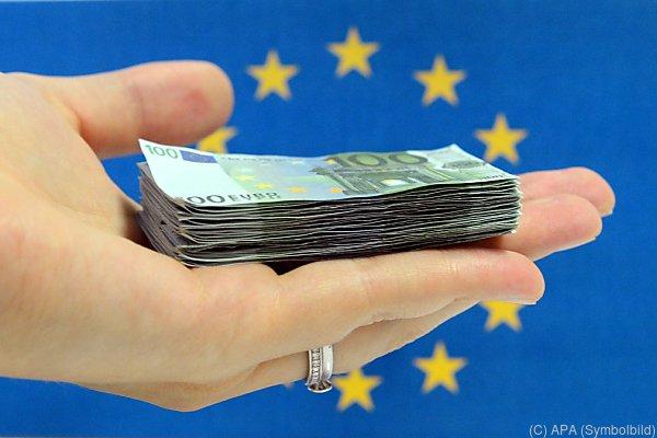 Das EU-Budget dürfte nach dem Brexit kleiner werden