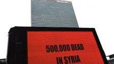 UNO will über Waffenruhe für Syrien abstimmen