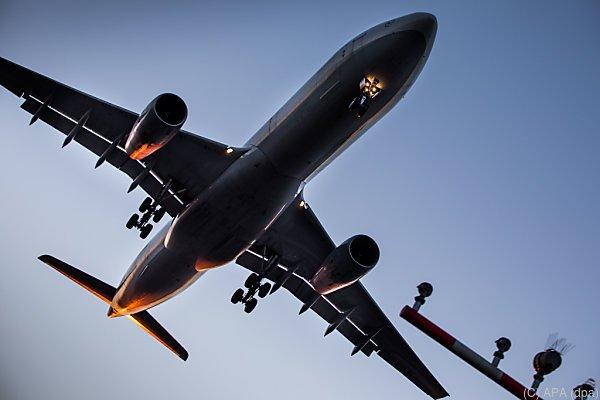 Fluglinien müssen künftig Daten ihrer Passagiere übermitteln