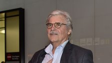 Peter Simonischek will kein zieht es vor Kamera