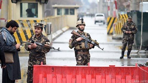 Vier Anschläge in Afghanistan fordern mindestens 29 Tote