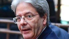 Gentiloni mobilisiert vor Wahl gegen Populismus