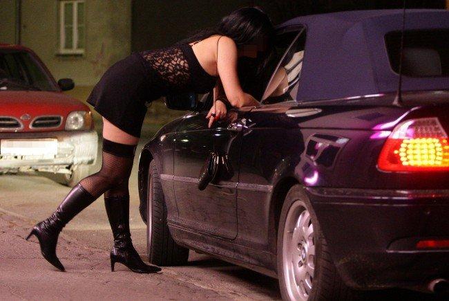 Ein 33-Jähriger bestahl eine Prostituierte in Wien-Liesing.