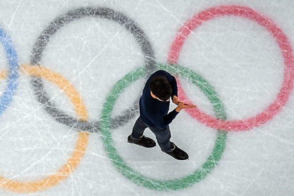 Olympische Spiele in Österreich?