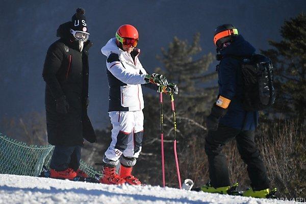 Shiffrin ist im Slalom trotz jüngster Durchhänger die große Gejagte