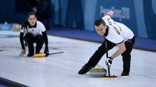 Dopingverdacht gegen russischen Curler