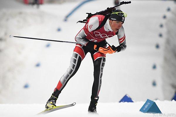Den Österreichern fehlten mehr als 40 Sekunden auf Bronze