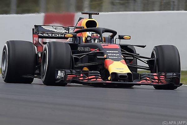 Red Bull und Renault hatten zuletzt eine eher schwierige Beziehung