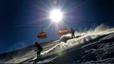 Slowake starb beim Skifahren am Stuhleck