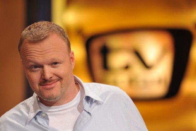 Kehrt Stefan Raab ins TV zurück?
