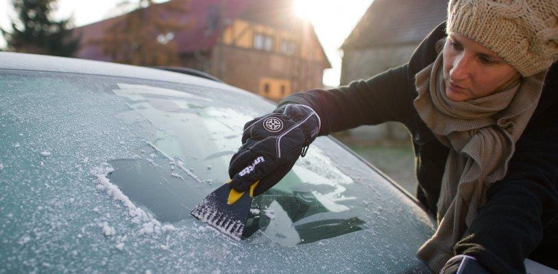 Markanter Kälteeinbruch in Österreich: Dauerfrost und bis zu minus 20 Grad