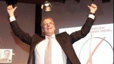 Umfrage sieht SPÖ bei Kärnten-Wahl auf Platz 1