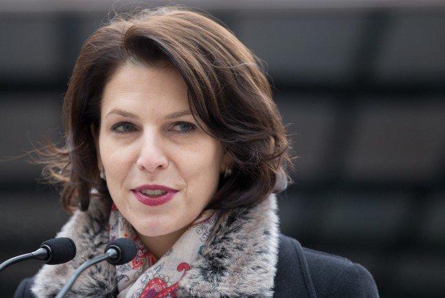 Die Staatssekretärin Karoline Edtstadler wird für die Reform verantwortlich sein.