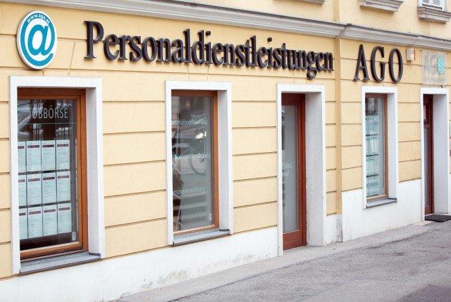 Der Wiener Personaldienstleister AGO ist endgültig pleite.