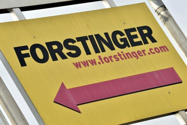 Die Autozubehörkette Forstinger ist insolvent - nun schließen in Wien zwei Filialen.