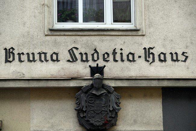 Die Wiener Burschenschaft soll auf ihrer Facebook-Seite einschlägige Postings geteilt haben.