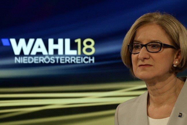 Die ÖVP NÖ führt Gespräche mit der FPÖ und SPÖ.