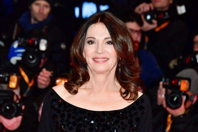 Iris Berben zählt zu den erfolgreichsten Schauspielerinnen Deutschlands.