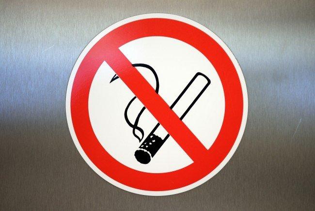 """Das """"Don't Smoke""""-Volksbegehren schlägt Wellen"""