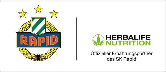 HERBALIFE verlost 4×2 Tickets für das Bundesligaspiel SK Rapid Wien – LASK