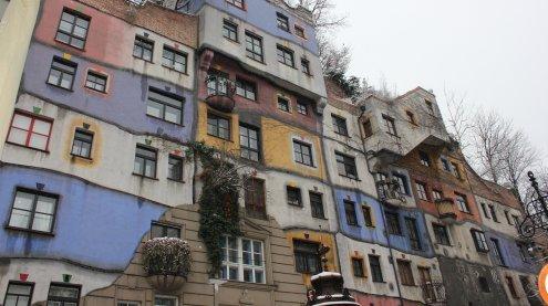 Wiens schönste Gemeindebauten