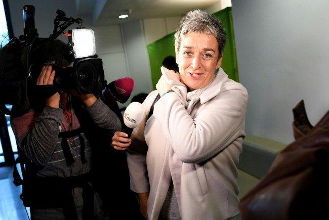 Die ehemalige Grünen-Politikerin Ulrike Lunacek zur umstrittenen Aussage von HC Strache