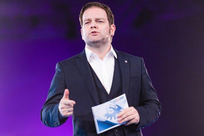 Markus Abwerzger im Porträt