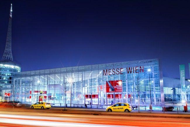 Die Messe Wien hat ein neues Sicherheitskonzept