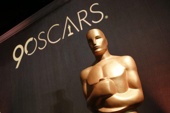 Zwei Wiener Kinos zeigen die Oscars 2018 live