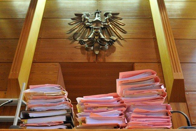 Der Prozess in Wien wurde vertagt
