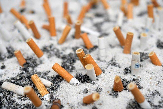 Neue wissenschaftliche Erkenntnisse rund um das Rauchen in der Gastronomie
