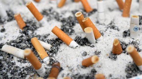 Gastro-Rauchverbot würde 1.500 Spitalsaufenthalte verhindern